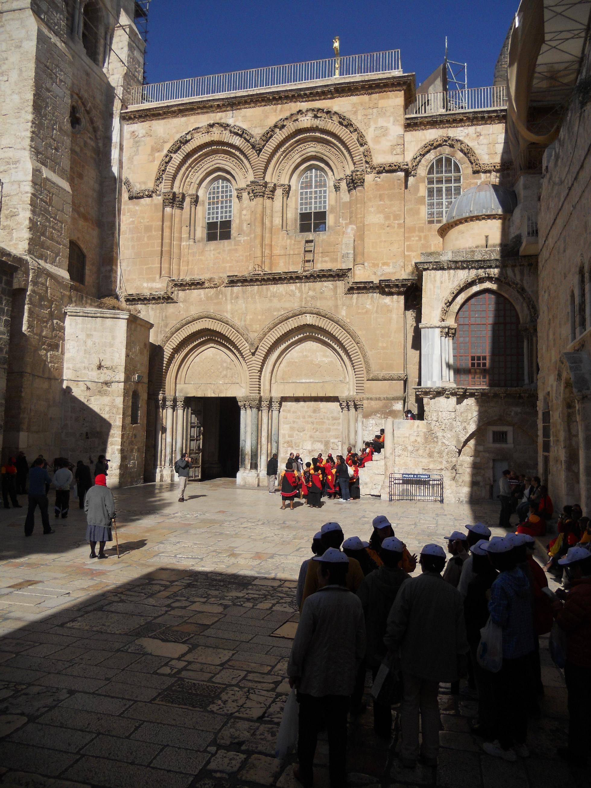 聖墳墓教会の画像 p1_28
