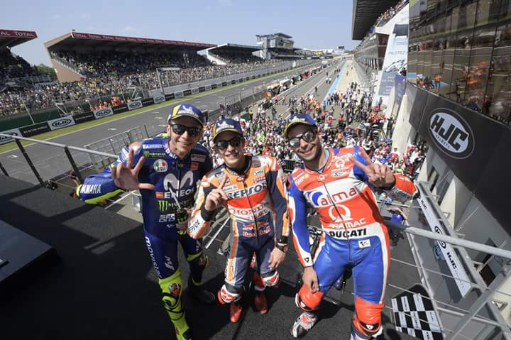 MOTO GP official