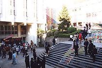 東京港区三田 クランテテ 【受験...