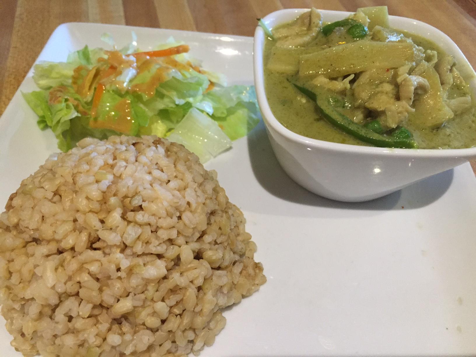 サンディエゴ:Koon Thai Kitchen サンディエゴタウン&ロサンゼルスタウンがゆく Bloguru
