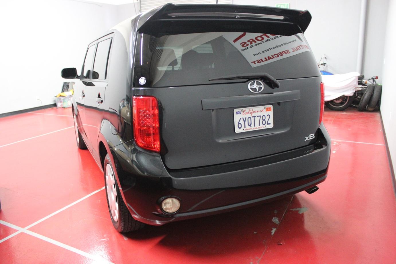 車の買取・販売の専門店:アクセルモータース@アメリカ・サンディエゴ2008 Scion xB