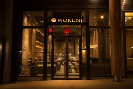 WOKUNI Spreadin...