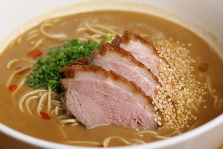 Casual and authentic noodles y...
