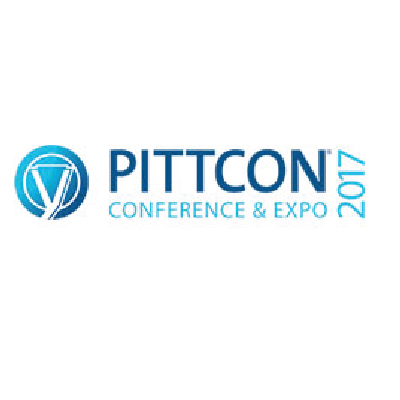 Booth No. 2645, PITTCON 2017
