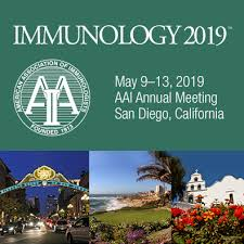 IMMUNOLOGY 2019, Booth No. 403