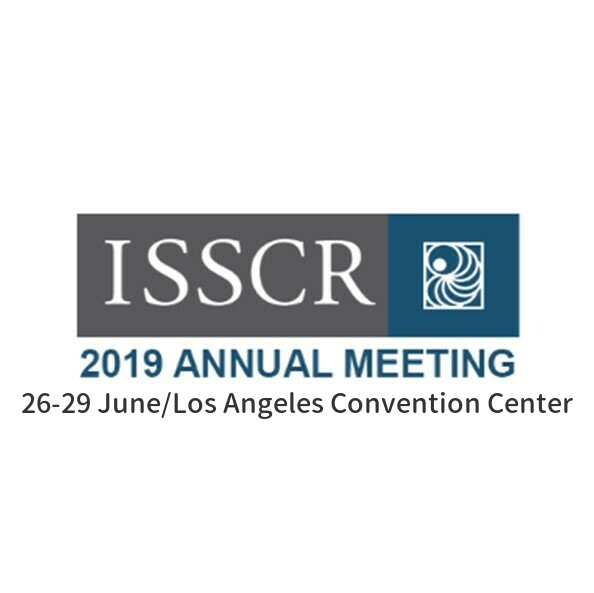 ISSCR 2019, Booth No. 539