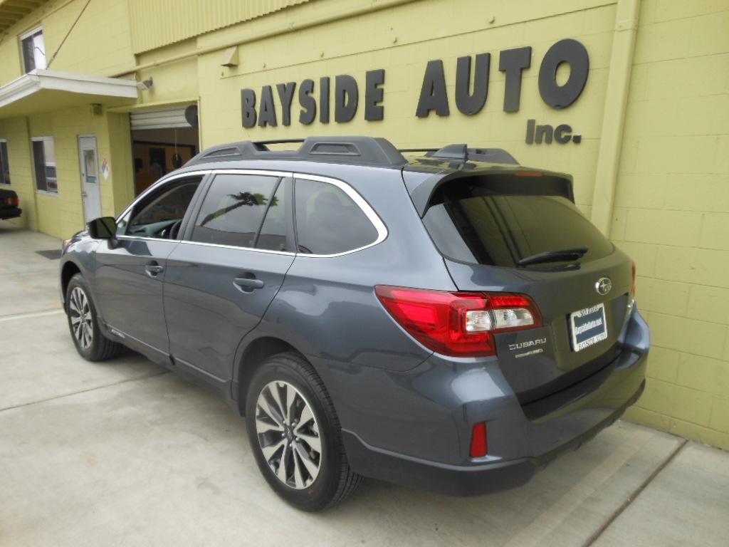 Bayside Auto Bloguru