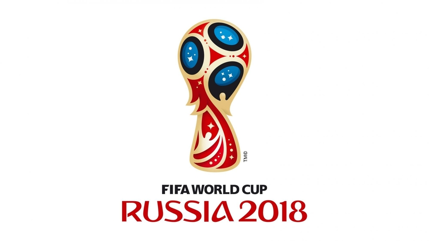 Russia 2018 Football World Cup