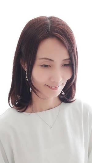 水琴晶子(みことあきこ)