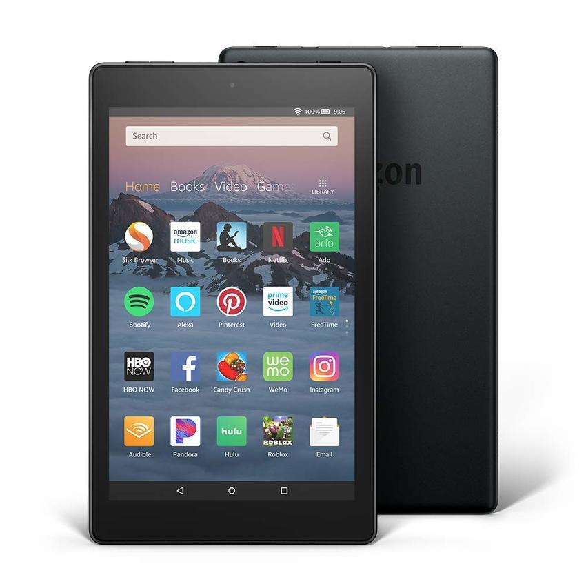 All-New Fire HD 8 Tablet | 8...