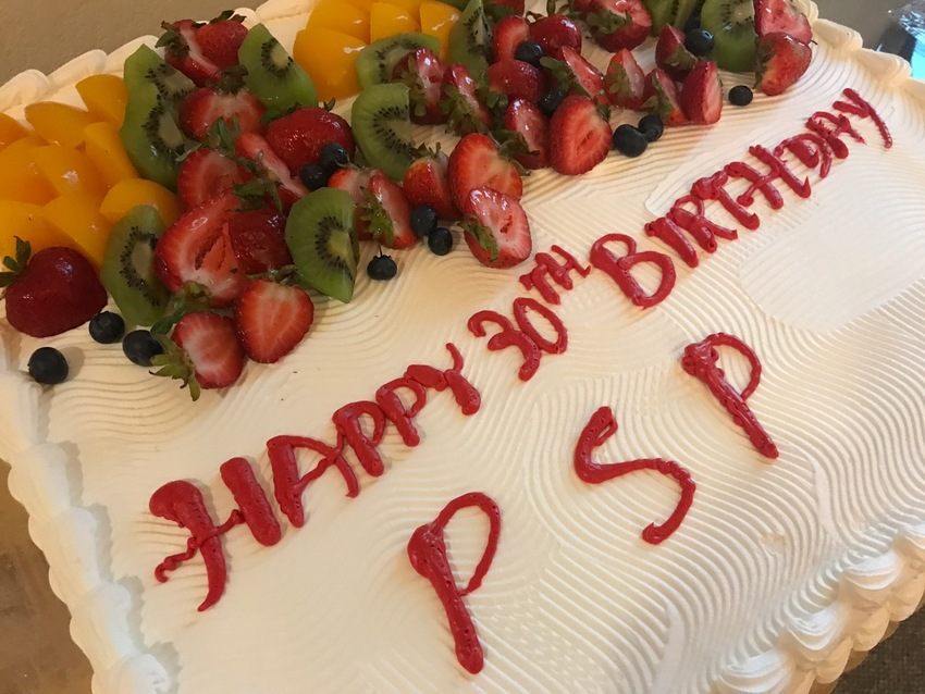PSPinc 30th Anniversary