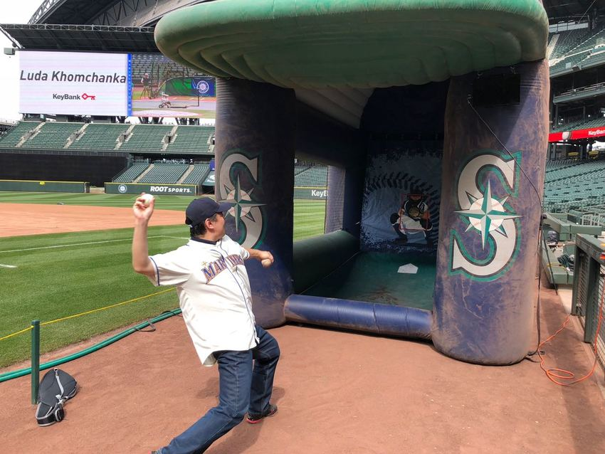 Key Bank Event at Safeco Field