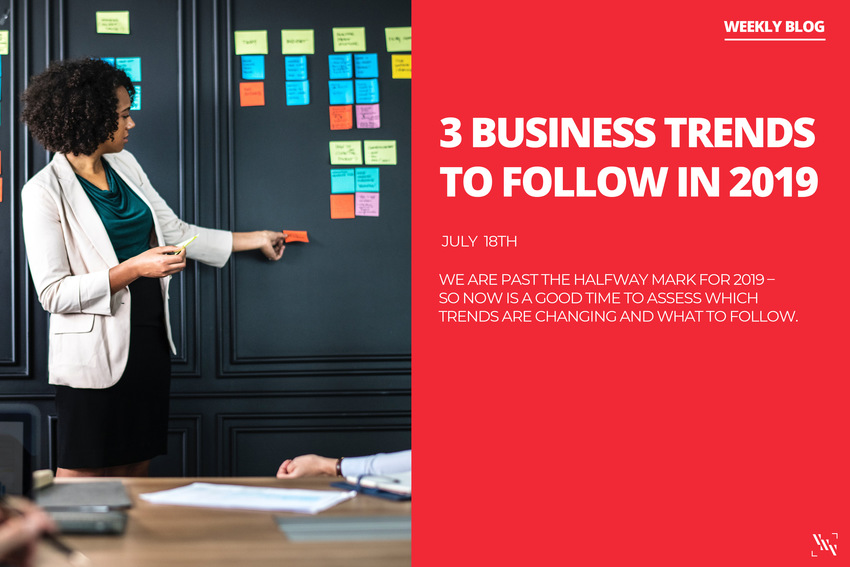 3 Business Trends to Follow i...