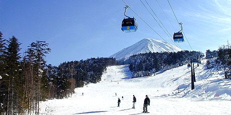 スノー チャオ リゾート 御岳